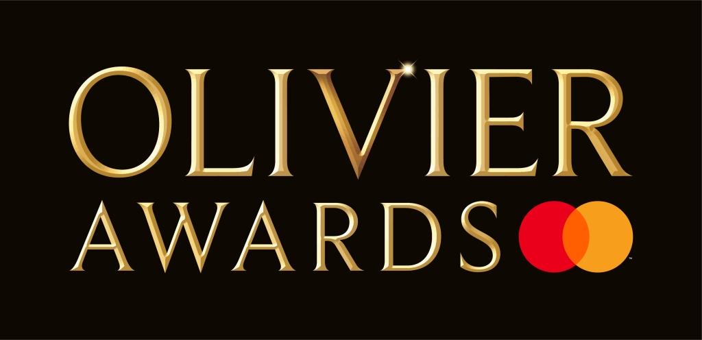 The Olivier Awards logo